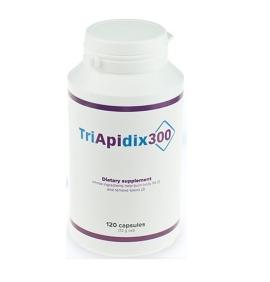 Triapidix300 – skuteczny, bezpieczny i niedrogi specyfik wyszczuplający