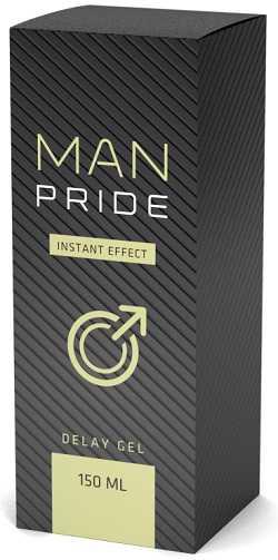 Manpride – Zaburzenia erekcji to duży kłopot wśród mężczyzn. Na szczęście formuła innowacyjnego żelu Manpride pozwoli skutecznie z nimi walczyć.