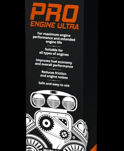 ProEngine Ultra – Masz już dość wykładania połowy wypłaty na paliwo? Spożytkuj moc swojego pojazdu jak najlepiej!