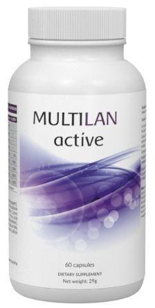 Multilan Active – poprawa słuchu nigdy nie była taka prosta. Sprzymierzeniec w walce z utratą słuchu!
