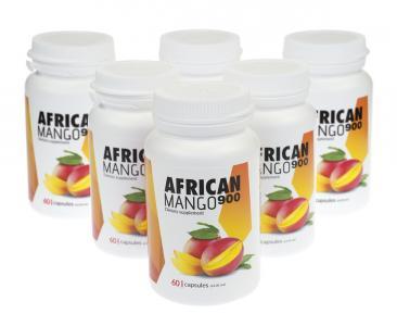 African Mango 900 – Jeżeli chcesz pozbyć się nadmiernych kilogramów przetestuj niezawodny środek African Mango 900!
