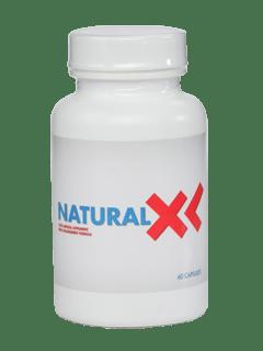 Natural XL – długość i grubość członka ma znaczenie! Zagwarantuj sobie i kobiecie szczytową błogość!