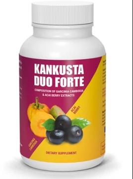 Kankusta Duo – dla tych, którzy chcą czuć się olśniewająco!