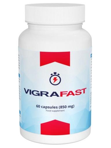 VigraFast – to preparat na potencję, któremu warto zaufać i który jest absolutnie bezpieczny w stosowaniu