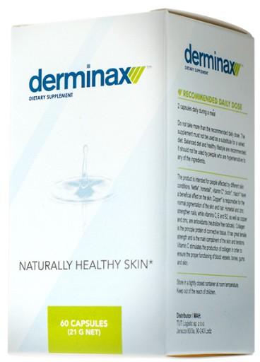 Derminax – konfrontacja z trądzikiem nigdy nie była tak łatwa! Przetestuj nowoczesnego specyfiku do rywalizacji z tym kłopotem!