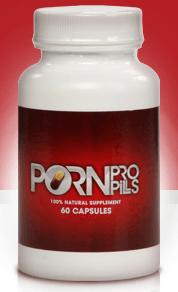 Porn Pro Pills – Chcesz polepszyć swoją sprawność seksualna? Chcesz zaskoczyć kobietę? Przetestuj juz dzisiaj!